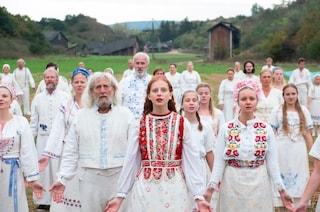 """Horror e riti pagani in """"Midsommar – Il villaggio dei dannati"""", il nuovo film di Ari Aster"""