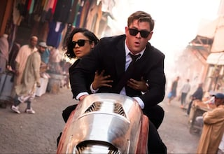 "Tutto su ""Men in Black: International"", lo spin-off con Chris Hemsworth e Tessa Thompson"