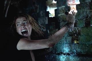 """Esce """"Crawl – Intrappolati"""", il thriller horror di Alexandre Aja tra uragani e alligatori"""