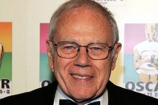 """È morto Sid Ramin, il compositore Premio Oscar per le musiche di """"West Side Story"""""""