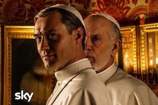 """Venezia 2019 apre alle serie tv: """"Saranno proiettate in anteprima 'The New Pope' e 'ZeroZeroZero'"""""""