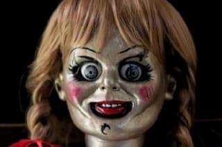 Annabelle 3 batte Toy Story 4, la bambola indemoniata più forte dei giocattoli Pixar al box office