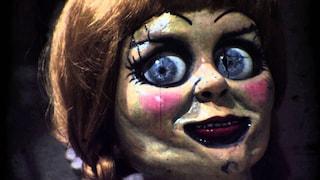 """Spettatore muore in sala, stava guardando l'horror """"Annabelle 3"""""""