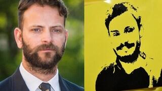 """Alessandro Borghi: """"Voglio fare un film su Giulio Regeni, ma non trovo produttori"""""""