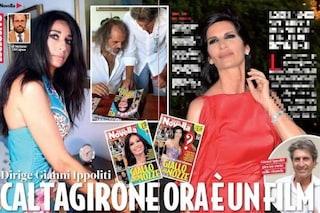 Mark Caltagirone: una storia italiana, il caso diventa un film con Fabiana Latini e Massimo Di Carlo