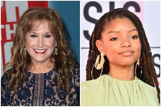 """Sirenetta nera, la storica voce di Ariel difende la Disney: """"L'importante è raccontare la storia"""""""