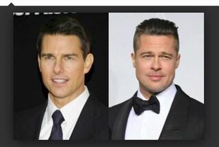 Quentin Tarantino aveva pensato anche a Tom Cruise per il ruolo di Brad Pitt nel suo ultimo film