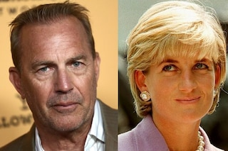 "Kevin Costner: ""Lady Diana vicina al debutto da attrice per il film 'The Bodyguard'"""