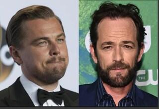 """Leonardo DiCaprio racconta Luke Perry: """"Rimasi colpito dalla sua gentilezza"""""""