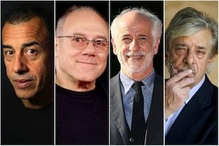 Garrone, Verdone, Servillo e Giannini tra gli italiani scelti in giuria per gli Oscar 2020