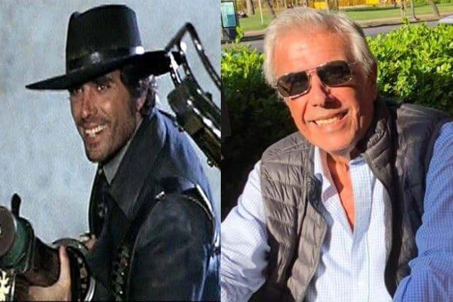 Addio a George Hilton, icona dello spaghetti western