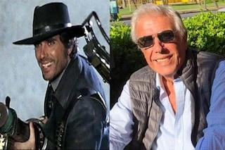 Morto George Hilton, star dello spaghetti western e del thriller italiano