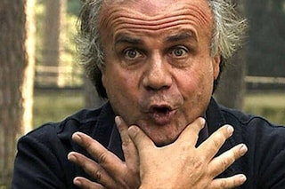 """Jerry Calà si sfoga: """"Forse non odoro di sinistra e non invoglio i registi"""""""