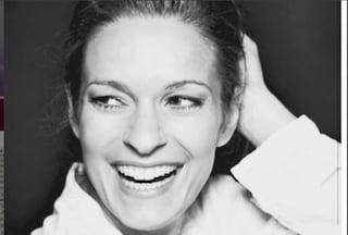 Morta Lisa Martinek, l'attrice tedesca colta da un malore mentre nuotava all'Isola d'Elba