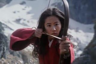 """Il primo trailer di """"Mulan"""": torna la guerriera femminista dell'antica Cina"""