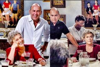 """L'addio di Ferzan Ozpetek a Ilaria Occhini: """"La mia mina vagante"""""""