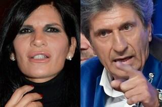 """Pamela Prati blocca il film sul caso Mark Caltagirone: """"Altamente lesivo"""""""