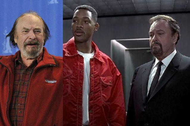 È morto l'attore Rip Torn, noto per il suo ruolo in «Men in black»