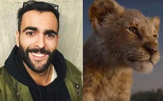 Marco Mengoni sarà la voce italiana di Simba nel live-action de Il Re Leone