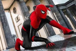 """È il giorno di """"Spider-Man: Far From Home"""", inizia adesso la nuova era dei supereroi Marvel"""