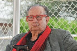 """Tinto Brass ricoverato in terapia intensiva a Roma: """"È sotto osservazione, la prognosi è riservata"""""""