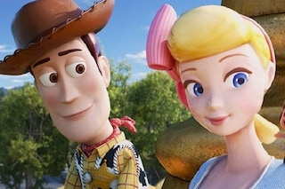 Toy Story 4 re del weekend, il film Pixar domina il box office tra lacrime ed emozioni