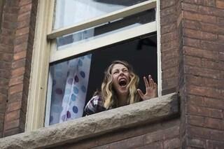 "Adam Brody e Amanda Crew protagonisti di ""Isabelle – L'ultima evocazione"", l'horror di Robert Heydon"