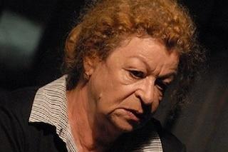 Morta Barbara Valmorin, attrice di teatro che recitò con Paolo Sorrentino e Lina Wertmuller