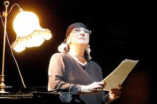 Morta Valentina Cortese, addio alla diva del teatro e signora del cinema italiano