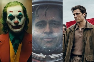 """Venezia 2019, il programma completo: attesi """"Joker"""", """"Ad Astra"""" e il """"Martin Eden"""" di Luca Marinelli"""