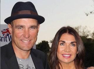 Morta Tanya Jones, moglie dell'attore ed ex calciatore Vinnie Jones