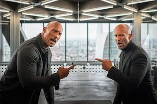 """Fast & Furious: Hobbs & Shaw"" re d'agosto, il film vola al box office italiano"