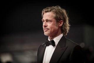 """Venezia 76, il giorno di Brad Pitt e del suo Ad Astra: """"Un film sugli uomini e sul loro dolore"""""""