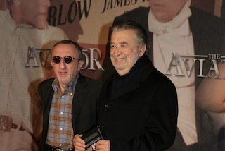 """Carlo Delle Piane e Pupi Avati, quel sodalizio che consacrò l'attore di """"Regalo di Natale"""""""
