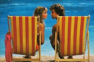 """Curiosità """"Sapore di mare 2"""": il set fu galeotto per Massimo Ciavarro ed Eleonora Giorgi"""