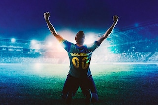 """Carloto Cotta star di """"Diamantino – Il calciatore più forte del mondo"""", dal 15 agosto al cinema"""
