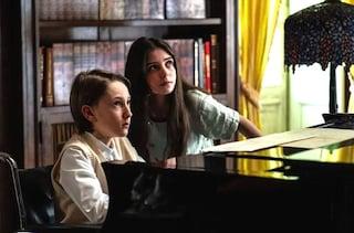 """Roberto De Feo firma """"The Nest – Il Nido"""", l'atteso horror con Francesca Cavallin e Justin Korovkin"""