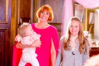 """Curiosità """"Mother's Day"""": nel film sono presenti i tre figli reali di Julia Roberts"""