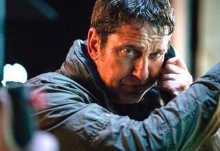 """In """"Attacco al Potere 3"""", Gerard Butler sarà in fuga dall'FBI per provare la sua innocenza"""