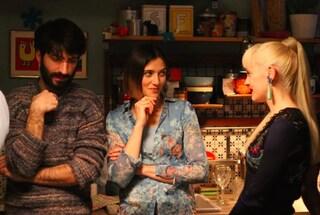 """Anna Foglietta in """"Genitori quasi perfetti"""", la commedia sul mestiere più difficile del mondo"""