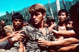 """""""Apocalypse Now"""", l'immenso cult antimilitarista di Francis Ford Coppola, compie 40 anni"""