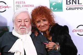 """Anna Mazzamauro: """"Paolo Villaggio era uno snob, mai pranzato insieme perché non ero ricca e famosa"""""""