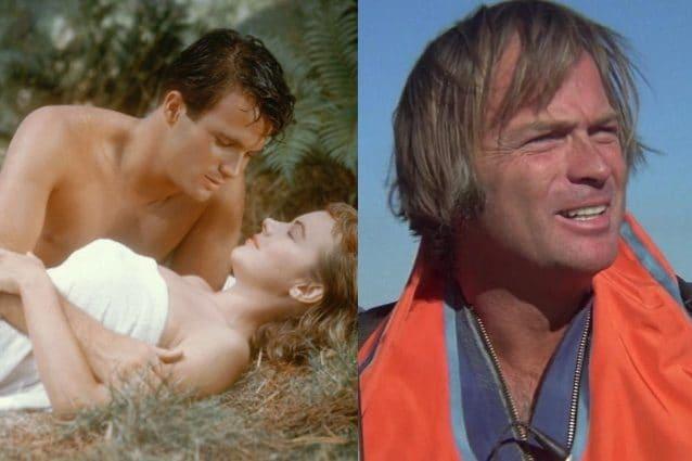 Barry Coe in I peccatori di Peyton e Lo squalo 2