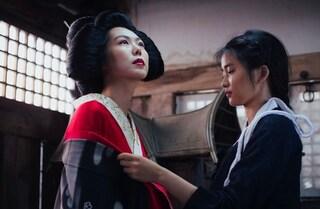 "Park Chan-wook firma ""Mademoiselle"", thriller tra truffe, erotismo e inganni"