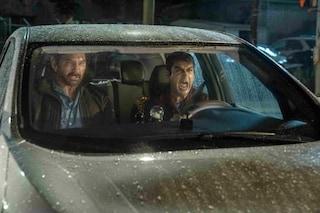 "Dave Bautista e Kumail Nanjiani in ""Stuber – Autista d'assalto"", la folle commedia di Michael Dowse"