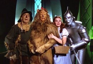 """80 anni fa usciva """"Il Mago di Oz"""", la favola senza tempo di Victor Fleming"""