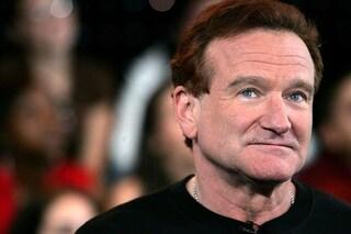 5 anni senza Robin Williams, l'eterno Peter Pan del cinema ci lasciava l'11 agosto 2014