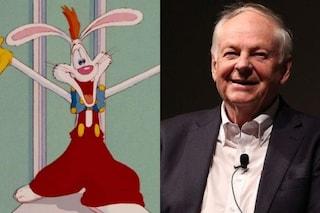 È morto Richard Williams, l'animatore di 'Chi ha incastrato Roger Rabbit' aveva 86 anni