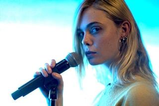 "Elle Fanning star di ""Teen Spirit – A un passo dal sogno"", film d'esordio di Max Minghella"