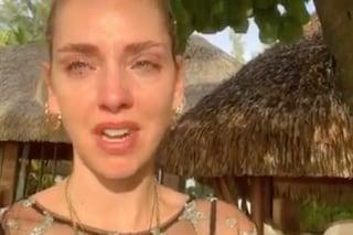 """Chiara Ferragni e le lacrime dopo aver visto 'Unposted': """"Esperienza spaventosa, ma terapeutica"""""""